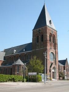 Sint-Katelijne-Waver