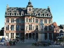 Slotenmaker Halle