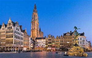 Slotenmaker Antwerpen