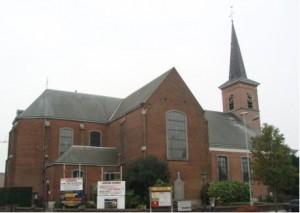 kerk Aartselaar