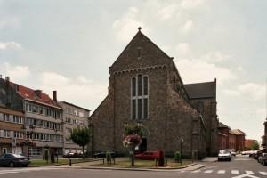 slotenmaker Sint-Agatha-Berchem